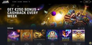 Casino-universe-index