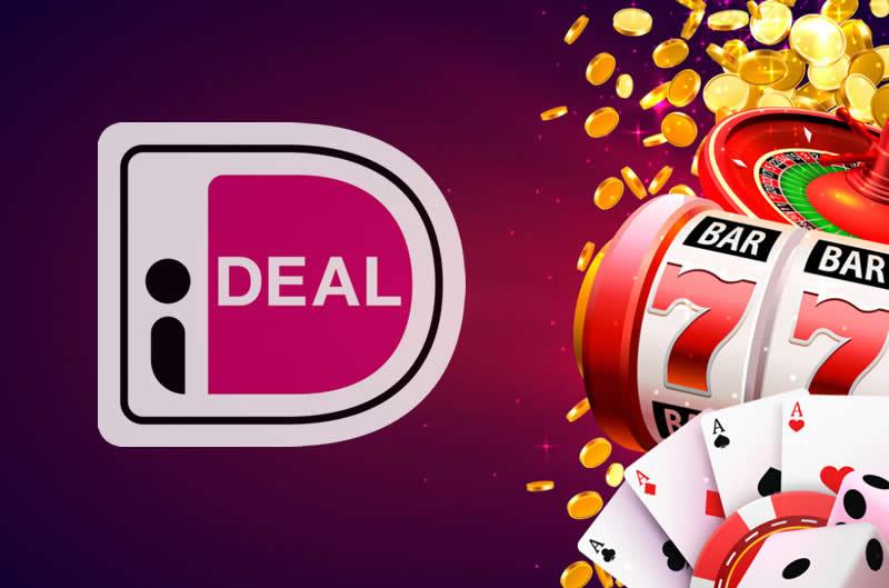 Nederlandse casino's met iDEAL